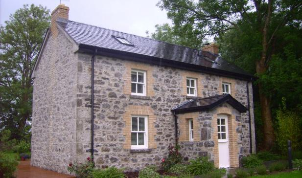 Farmhouse Conservation and Extension