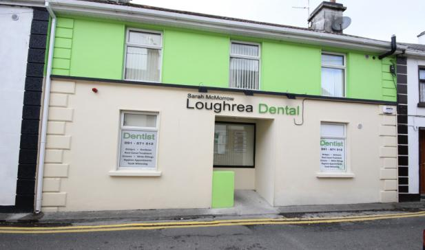Loughrea Dental Design & Build