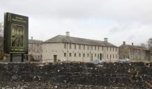 Irish workhouse center, Portumna