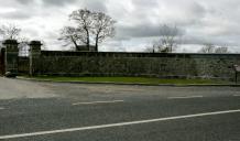 Roxborough Gates & Boundary Wall